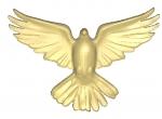 Святой дух, Голубь