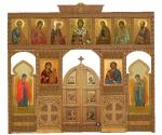Православные иконостасы резные: фото и стоимость