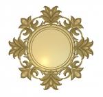 Резные рамы для картин и зеркал