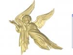VK071 Резной ангел