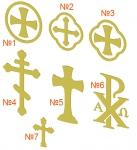 ххх-21 Кресты 2 д