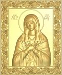 Икона Богородицы «Умиление»