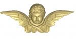 Ангел резной Вариант 4