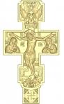 Крест -Голгофа Вариант9