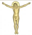 Иисус Христос на Голгофу В3