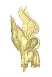 Ангел резной Вариант 7