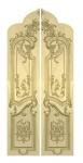 iko1-2 Царские врата без икон