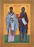 p009 Кирилл и Мефодий