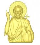 wk18 Иоанн Креститель