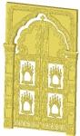 xx30 Царские врата